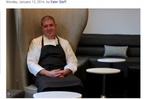 Chef Mitchell Randall on Ostra's First Month