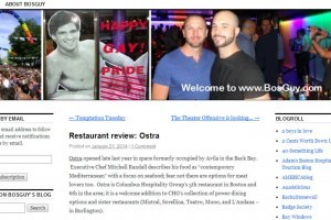 Restaurant Review: Ostra